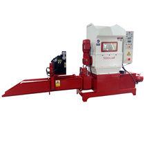 Compactador de basura estacionario / para poliestireno / de reciclaje