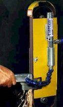 Boquilla de refrigeración / de aire frío / para máquina herramienta