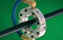 Air wipe para cable / para tubos