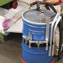 Llenadora de barriles / automática / al vacío / de líquidos