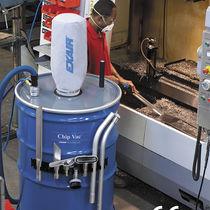Sistema de vacío lubricado / industrial / completas