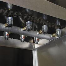 Amplificador de caudal de aire variable