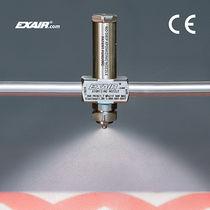 Boquilla de atomización de pulverización / de chorro plano / de pintura / de mezcla interna