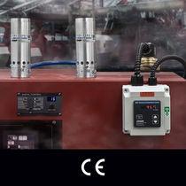 Refrigerador de aire comprimido / para armario eléctrico