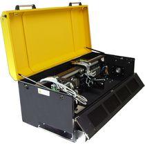 Sistema de soldadura láser / AC / automático / para pieza de automóvil
