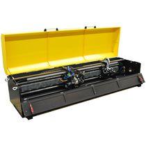 Sistema de soldadura láser / AC / automático