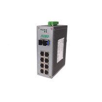 Conmutador Ethernet administrable / 12 puertos / Gigabit Ethernet / en riel DIN