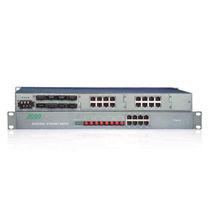 Conmutador Ethernet administrable / 26 puertos / Gigabit Ethernet / ProfiNet