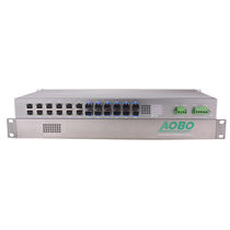 Conmutador Ethernet administrable / 24 puertos / Gigabit Ethernet / ProfiNet