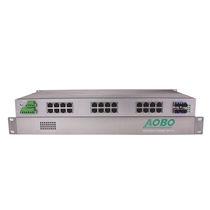 Conmutador Ethernet administrable / 32 puertos / de nivel 3 / ProfiNet
