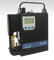 Detector de incendio / de llama / de ionización de llama / portátil