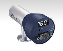Vacuómetro con Pirani / de convección / digital