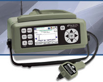 Detector de gases tóxicos portátil