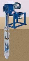 Separador de aceite de banda / para aguas subterráneas / de gran capacidad