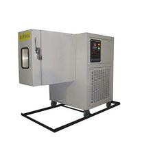 Máquina de prueba universal / de tensión / electrónica / de alta temperatura