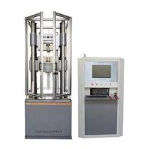 Máquina de prueba universal / controlada por ordenador / electrohidráulica