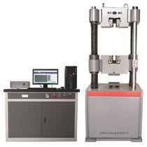Máquina de prueba universal / controlada por ordenador / servohidráulica