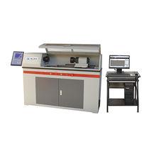 Máquina de prueba de torsión / para materiales / para chapas / de embragues