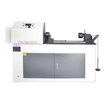 Máquina de prueba de flexión / de torsión / para cable / horizontal