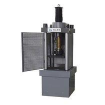 Máquina de prueba de compresión / para hormigón / para materiales de construcción / para cemento
