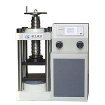 Máquina de prueba de compresión / para hormigón / para materiales de construcción / electrónica
