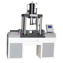 Máquina de prueba de flexión / vertical / de 4 columnas / hidráulica