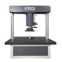 Máquina de prueba de compresión / vertical / de doble columna / electrohidráulica