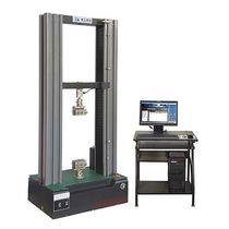 Máquina de prueba tracción compresión / de muelle / de doble columna / controlada por ordenador