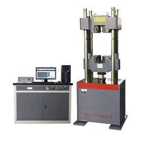 Máquina de prueba de fuerza / para materiales de construcción / digital / controlada por ordenador
