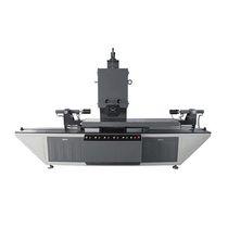 Máquina de prueba coeficiente de fricción / de fuerza / de par