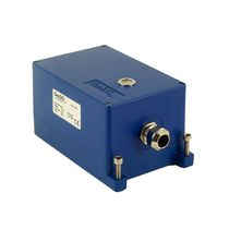 Acelerómetro de eje único / biaxial / triaxial / industrial