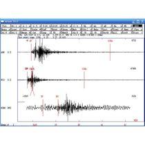 Software de cálculos / de modelización / de análisis de vibraciones / para sismología