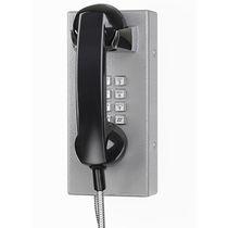 Teléfono resistente a las inclemencias / IP65 / IP54 / antivandalismo