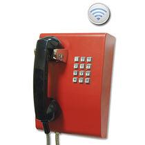 Teléfono GSM / IP65 / IP54 / para aplicaciones ferroviarias