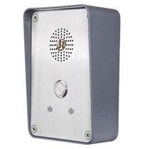 Teléfono analógico / IP66 / IP65 / para aplicaciones ferroviarias