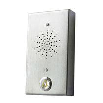 Teléfono analógico / IP65 / IP54 / para ascensor