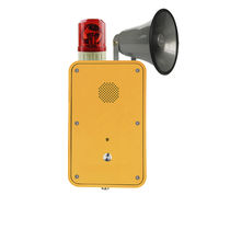Teléfono analógico / VoIP / GSM / altavoz