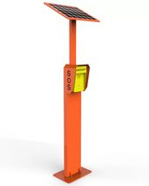 Teléfono antivandalismo / estanco / VoIP / GSM
