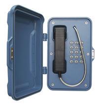 Teléfono resistente a las inclemencias / IP67 / VoIP / IP