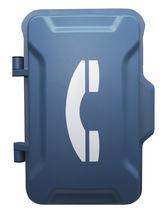 Auricular de teléfono estanco / antivandalismo / para interfono