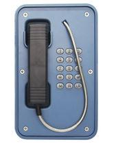 Teléfono resistente a las inclemencias / IP67 / analógico / para entorno difícil