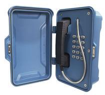 Teléfono estanco / ignífugo / VoIP / IP