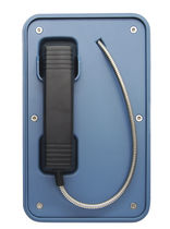 Teléfono IP67 / estándar / VoIP / SIP