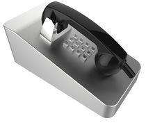 Teléfono GSM / VoIP / IP65 / IK10