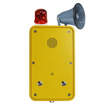 Teléfono estanco / analógico / VoIP / GSM