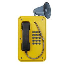 Teléfono analógico / IP66 / IP67 / IP54