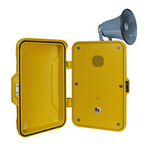 Teléfono VoIP / GSM / mural / altavoz