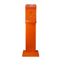 Terminal telefónico GSM / SIP / IP65 / taxi