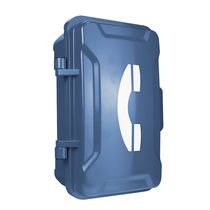 Teléfono resistente a las inclemencias / IP67 / SIP / IP