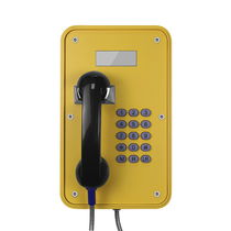 Teléfono analógico / VoIP / IP66 / IK10